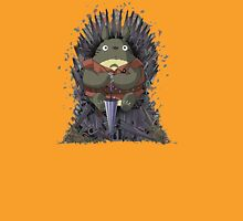 totoro of throne Unisex T-Shirt