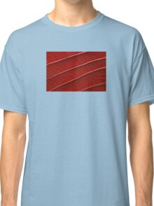 Nature in red Classic T-Shirt