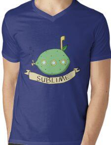 Sublime Mens V-Neck T-Shirt