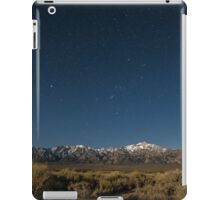 Tiny Mountains iPad Case/Skin