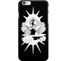 The Empty Tomb iPhone Case/Skin