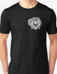 Memento Mori - Square and Compass Unisex T-Shirt