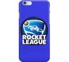 Rocket League iPhone Case/Skin
