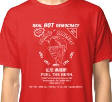 Bernie Sanders Sriracha Shirt Classic T-Shirt