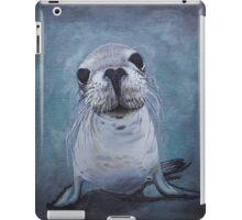 Australian Sea Lion iPad Case/Skin