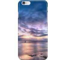 Cottesloe Sunset 6 iPhone Case/Skin