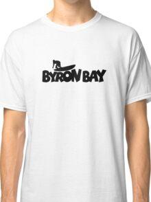 Byron Bay Surfing Classic T-Shirt
