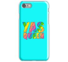 YAS QUEEN - Broad City Style iPhone Case/Skin