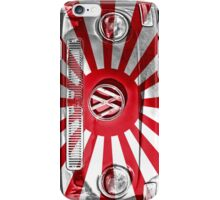 JAPAN VW iPhone Case/Skin