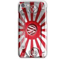 JAPAN VW iPhone Case/Skin