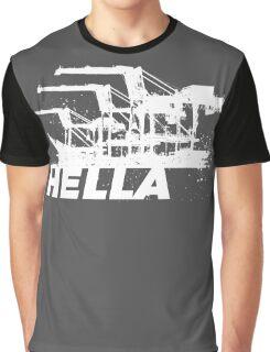 Hella Graphic T-Shirt