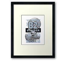 The Spirit Framed Print