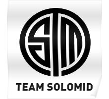 Team Solomid Poster