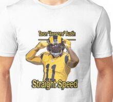 Tavon Austin - Straight Speed Unisex T-Shirt