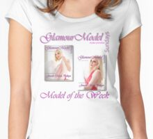 GMS Collection - MOW - Jourdie Women's Fitted Scoop T-Shirt