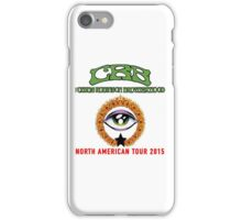The Chris Robinson Brotherhood iPhone Case/Skin