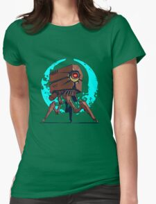 Other Robot tripod  Womens Fitted T-Shirt