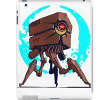 Other Robot tripod  iPad Case/Skin