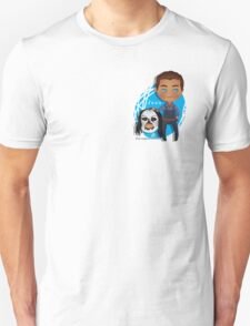 Chibi Josh Washington Unisex T-Shirt