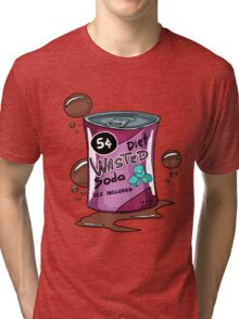 Wasted Soda Tri-blend T-Shirt