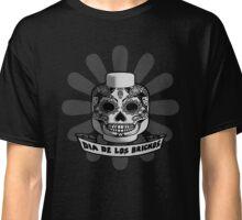 Dia de los brickos Classic T-Shirt