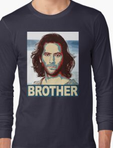 Lost - Desmond Brother Long Sleeve T-Shirt
