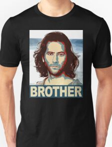Lost - Desmond Brother Unisex T-Shirt