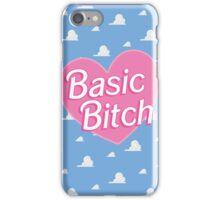 Basic Bitch Sky  iPhone Case/Skin