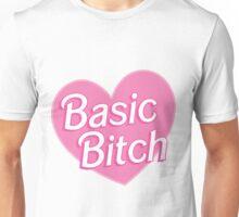 Basic Bitch Sky Blue Unisex T-Shirt