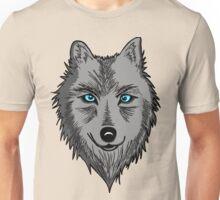 Wolf Spirit Animal Unisex T-Shirt