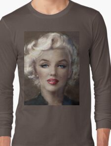 MM soft c Long Sleeve T-Shirt