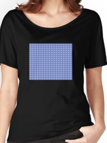 Lego (blue) Women's Relaxed Fit T-Shirt