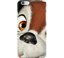 Nose to Nose iPhone Case/Skin