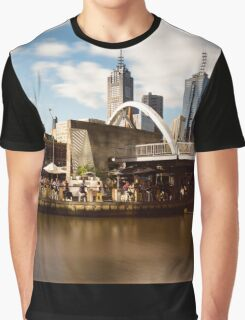 Ponyfish island afternoons - Melbourne Australia Graphic T-Shirt