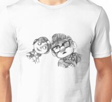 carl and ellie Unisex T-Shirt