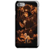 Steamy iPhone Case/Skin