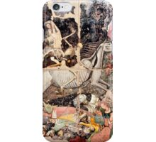 Day of Death iPhone Case/Skin