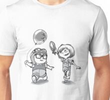 Carl and Ellie Young Unisex T-Shirt