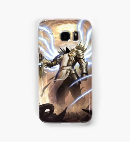 Angel of Justice Samsung Galaxy Case/Skin