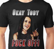 ok toby Unisex T-Shirt
