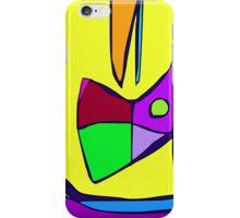 Yellow Sky iPhone Case/Skin
