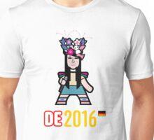 Germany 2016 Unisex T-Shirt