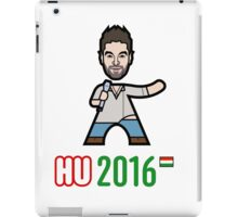 Hungary 2016 iPad Case/Skin