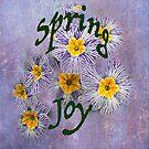 Spring Joy by Marilyn Cornwell