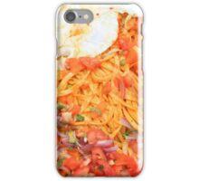 Stir Fry iPhone Case/Skin