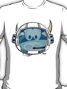 Torito astronauta T-Shirt