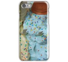 Whipped Dessert iPhone Case/Skin