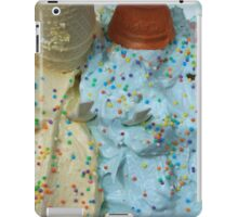 Whipped Dessert iPad Case/Skin