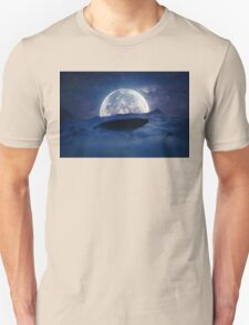 flying whale T-Shirt