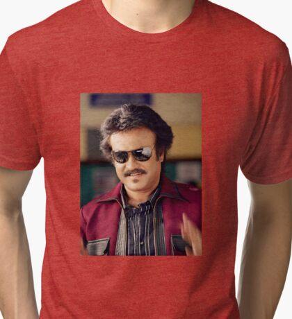 Rajinikanth (Anna)  has won six Tamil Nadu State Film Awards—four Best Actor Awards  Tri-blend T-Shirt